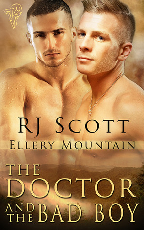 Review: The Doctor and the Bad Boy by R.J. Scott