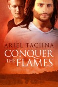 Review: Conquer the Flames by Ariel Tachna