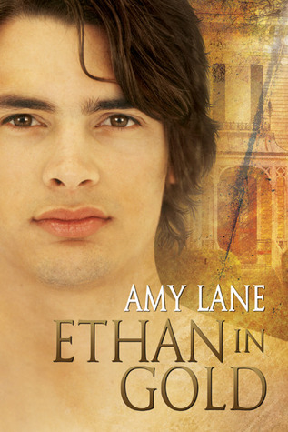 Review: Ethan in Gold by Amy Lane