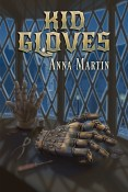 GRL Countdown Guest Post and Giveaway: Anna Martin
