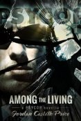 Review: Among the Living by Jordan Castillo Price