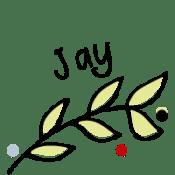 jay signature