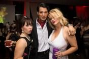 Maddy, Jonathan, and Lorelei