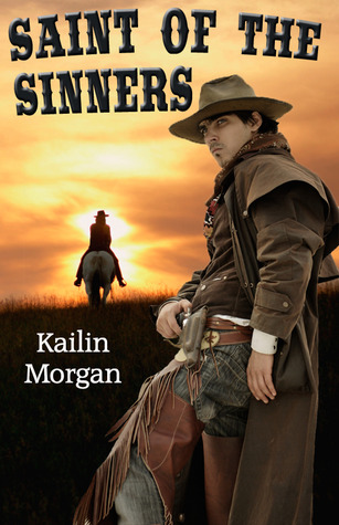 Review: Saint of the Sinners by Kailin Morgan