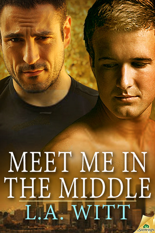 Review: Meet Me in the Middle by L.A. Witt