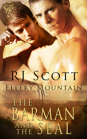 Review: The Barman and the SEAL by R.J. Scott