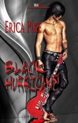 Review: Black Hurricane by Erica Pike