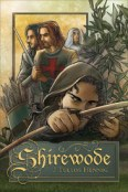 Guest Post and Giveaway: Shirewode by J. Tullos Hennig
