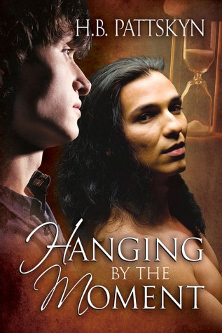 Excerpt and Giveaway: Hanging by the Moment by H.B. Pattskyn