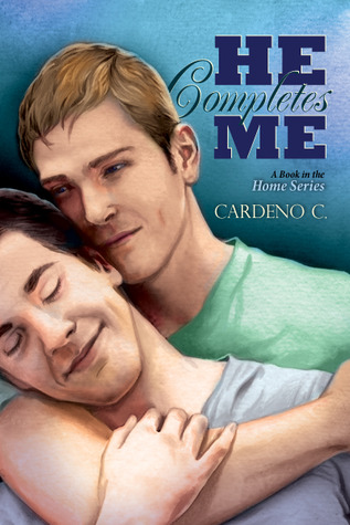 Review: He Completes Me by Cardeno C
