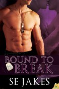 Review: Bound to Break by S.E. Jakes
