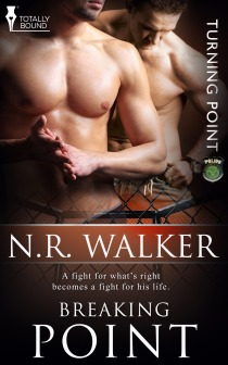 Review: Breaking Point by N.R. Walker
