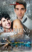 Review: Learning Curve by Kaje Harper