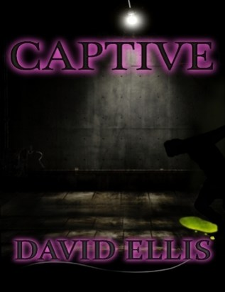 Review: Captive by David Ellis
