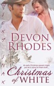Review: Christmas of White by Devon Rhodes