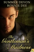Review: The Gentleman's Madness by Bonnie Dee and Summer Devon