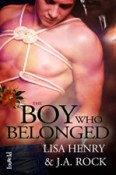 boy who belonged