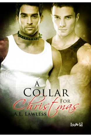 Review: A Collar for Christmas by A.E. Lawless