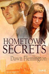 Review: Hometown Secrets by Dawn Flemington