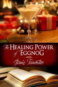 Review: The Healing Power of Eggnog by Jamie Fessenden
