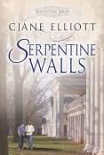 Review: Serpentine Walls by CJane Elliott