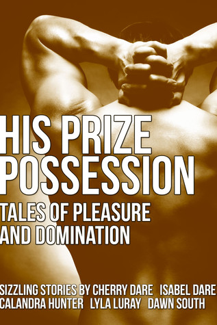 Review: His Prize Possession Anthology