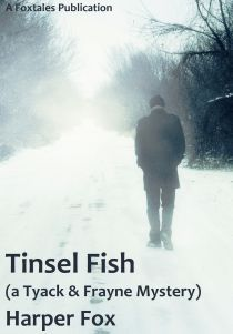 Review: Tinsel Fish by Harper Fox