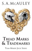 Review: Tread Marks and Trademarks by S.A. McAuley