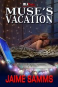 Review: Muse's Vacation by Jaime Samms