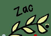 zac signature