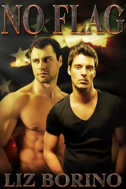 Review: No Flag by Liz Borino