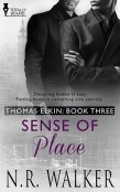 Review: Sense of Place by N.R. Walker