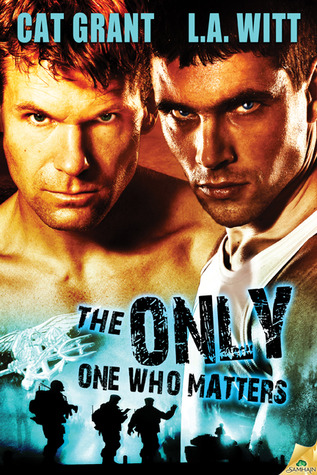 Review: The Only One Who Matters by Cat Grant and L.A. Witt