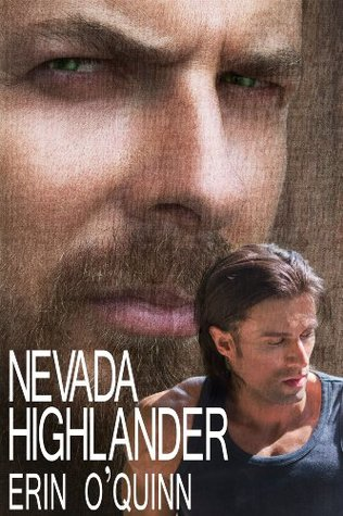 Review: Nevada Highlander by Erin O'Quinn