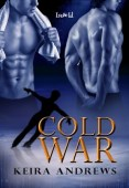 Guest Post and Giveaway: Cold War by Keira Andrews