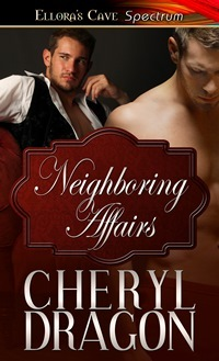 Review: Neighboring Affairs by Cheryl Dragon