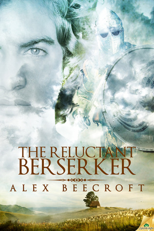 Review: The Reluctant Berserker by Alex Beecroft