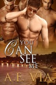 Review: You Can See Me by A.E. Via