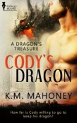 Review: Cody's Dragon by K.M. Mahoney