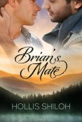 Review: Brian's Mate by Hollis Shiloh