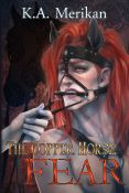 Review: The Copper Horse: Fear by K.A. Merikan