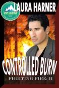 Review: Controlled Burn by Laura Harner