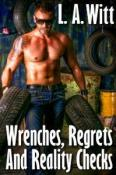 wrenches regrets