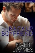 Review: The Backup Boyfriend by River Jaymes