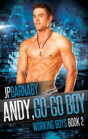 Review: Andy, Go-Go Boy by J.P. Barnaby
