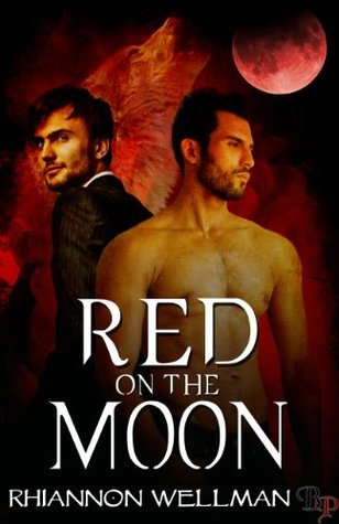 Review: Red on the Moon by Rhiannon Wellman