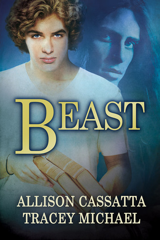 Review: Beast by Allison Cassata and Tracey Michael