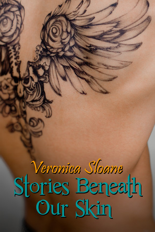 Review: Stories Beneath Our Skin by Veronica Sloane