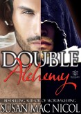 Excerpt and Giveaway: Double Alchemy by Susan Mac Nicol