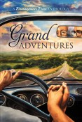 Guest Post and Giveaway: Grand Adventures Anthology